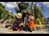 ひらかたパークでハロウィーンイベント 秋恒例、仮装パレードやキャンディー進呈企画など