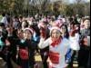 枚方・淀川河川公園で「スイーツマラソン」 「給スイーツ所」でスイーツ食べ放題