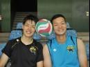 枚方・パナソニックパンサーズの2選手、全日本ユニバ代表での戦い振り返る(ロングバージョン)